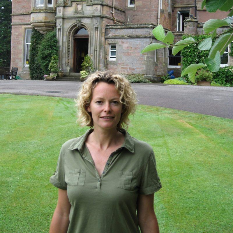 Nature Kate Humble